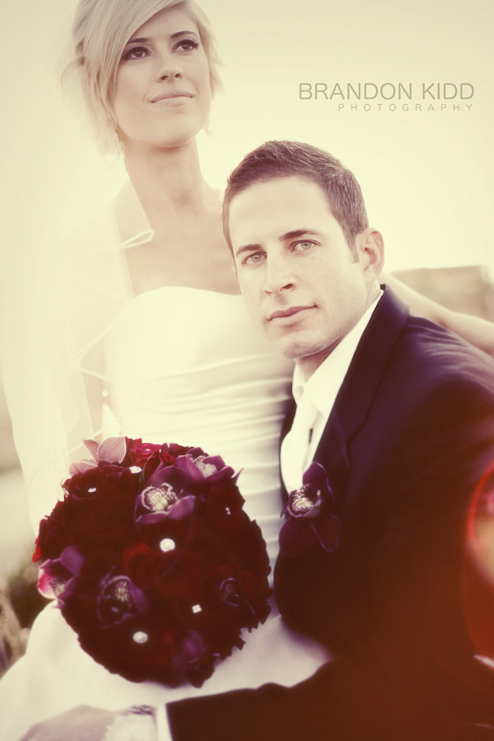 Tarek Christina Married Brandon Kidd Photography